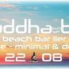 Buddha sunset bar