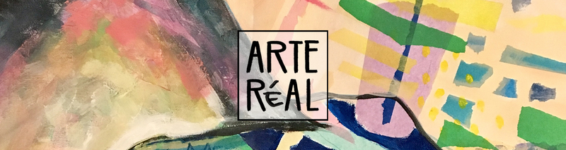 GEANNULEERD ! WORKSHOP ARTE REAL  26/01/2018
