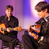 Katona Twins - Film classics by a.o. Morricone, William and Bernstein - Edesche Guitar Recitals